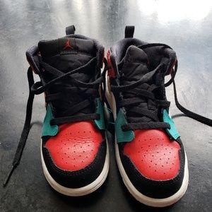 Nike Kids Size 10C